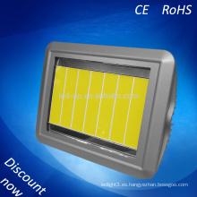 Luz de inundación brillante de la luz de inundación del LED de la iluminación de la bóveda del LED con la garantía de 2 años