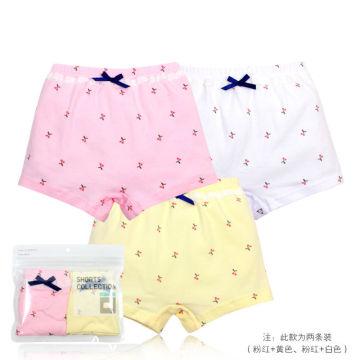 Kinder Unterwäsche Baumwollmädchen Unterwäsche Kinder Schlüpfer Mädchen Unterwäsche Hosen Höschen Kinder Mädchen Unterwäsche Kinder