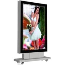 Outdoor Waterproof Scrolling LED Light Box Gd02