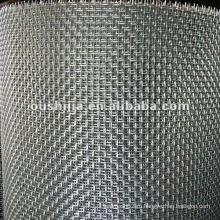 Высококачественная и недорогая опрессовочная стальная сетка (производство)