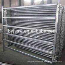 Heavy Duty Draht Schafe Zaun Panels