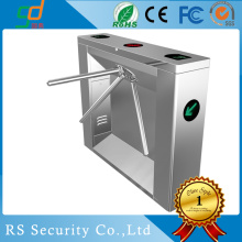 Stasiun Subway Handicap Waist Heavy Turnstile