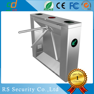 Subway Station Handicap Waist Height Turnstile