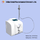 Facial RF Vascular Vein Lesion Removal Beauty Machine
