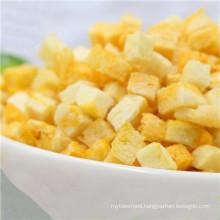 Best Quality Vegetable Hot Sale Rich Nutritious Freeze Dried Pumpkin