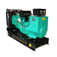 30KVA Open Type CUMMINS Diesel Generator Set