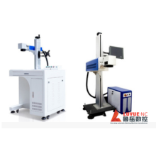 Metal Cylindrical Pen Stationery Laser Marking Machine