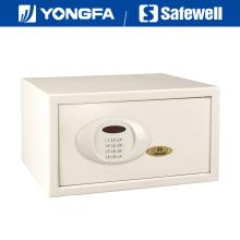 Safewell Ra Panel 230 mm de altura portátil electrónica de seguridad