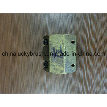 Copper Nut for Bruckner Stenter Machinery