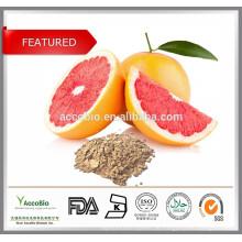Reines natürliches Naringin-Auszug-Pulver 98% 99% Naringin