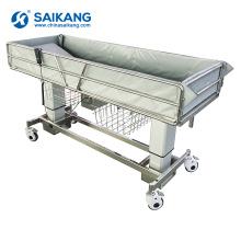 Cama elétrica Multifunction do banho do hospital dos dispositivos médicos de SK005-10A