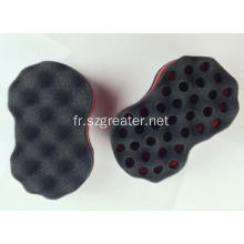 Hair Twist Sponge Vente Chaude Sur Amazon