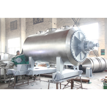 Internal Heat Vacuum Harrow Dryer with tooth harrow