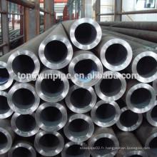 ASM A213 en acier inoxydable 12cr1movg
