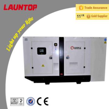 Дизельный генератор 500 kva