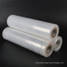 Factory Price Wrap Stretch Film Plastic Stretch Film