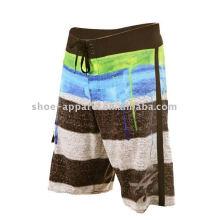 Pantalones cortos de hombres personalizados al por mayor 2013