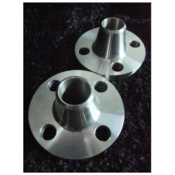 DN15 Galvanized Steel Pipe Flange