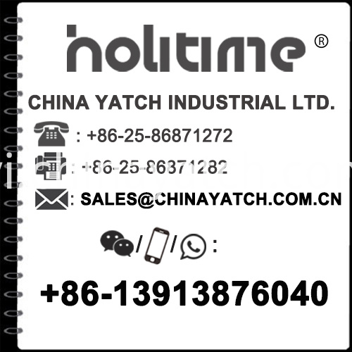 CHINA YATCH CONTACT INFORMATION