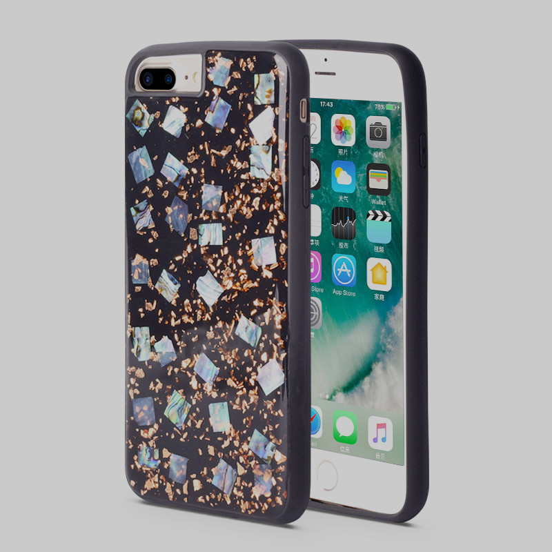 Hybrid iPhone6s Case