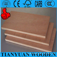 Bintangor Plywood/Commercial Plywood/Furniture Used Plywood