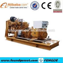 TBG Serie 1500KW TBG620V16 Strom Gasgenerator Preis