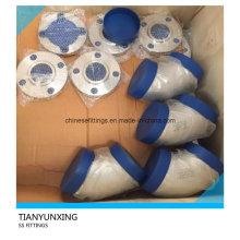ASME A182 F316L Aço Inoxidável Flanges Acessórios para Tubos