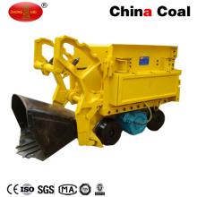 Serie Z Mining Mucker Machines