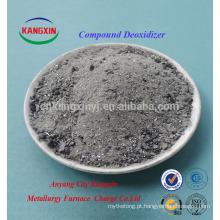Desoxidante composto com alta qualidade para clientes
