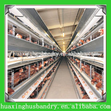 long usage time durable and firm chicken layer cage/brooder cage for chicken