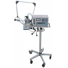 Ventilador Neonatal de Hospital de aprobación CE/ISO PA-700