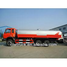 Dongfeng 20 toneladas camión de agua