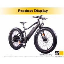 Motorlife marca 1000w bateria escondida bicicleta elétrica / baterias bicicletas elétricas