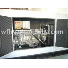 Styer 6126 Serie 200kW Standby Diesel Generator Set