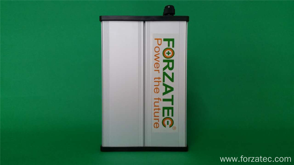 12V45Ah NMC Lithium-ion Battery
