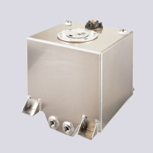 Popular Design for Aluminum Fuel Tank Surge Fuel Box For Racing export to United States Manufacturers