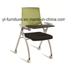 Modern Office Chair with Writing Board