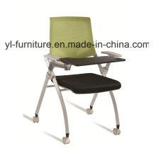 Современный офисный стул с письменным столом