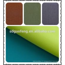 100% coton tissu 16 * 12 108 * 56