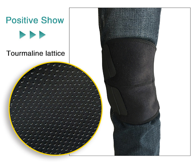 breathable knee guard