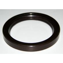 Joint d'étanchéité en caoutchouc EPDM sur mesure pour ligne de drainage en PVC