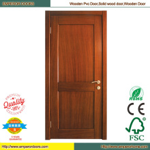 Piel la melamina puerta puerta puerta insonorizada
