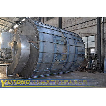 Spray Dryer For Herb Extract