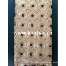 High Quality 100% Cotton Swiss Voile Lace for Lady for Party.