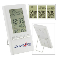 Weather Station / Desk Clock