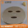 окрашенный нетканая маска для лица алоэ вера алоэ маски ткани