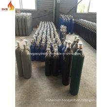 8liter China Supply Oxygen Cylinder