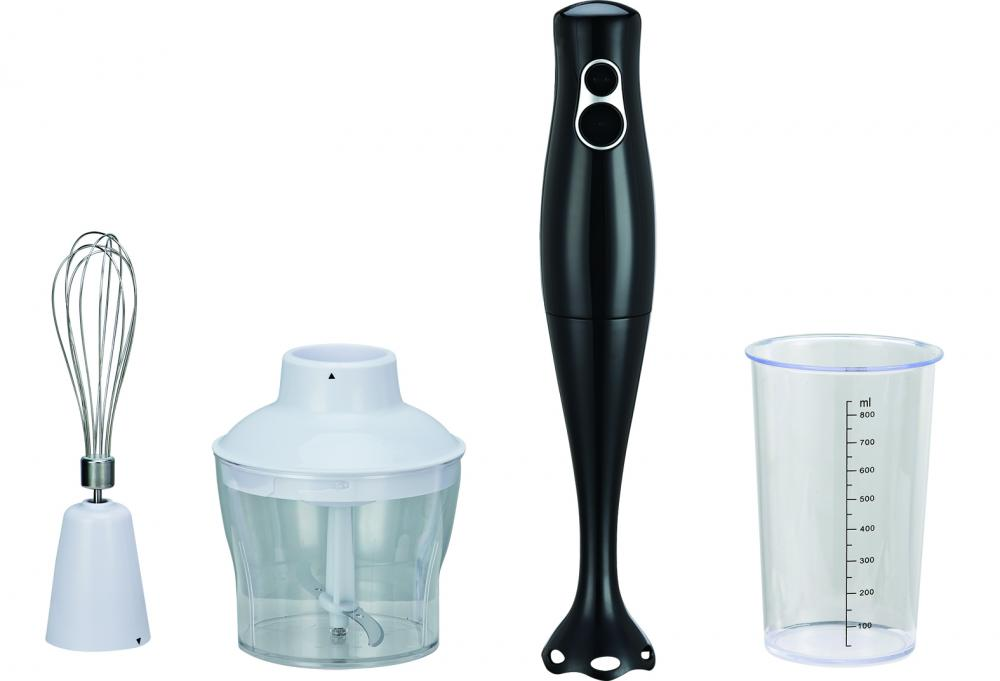 Hand Stick Blender Yx 128p 4 In 1