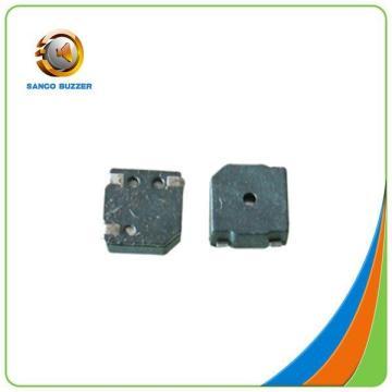 Миниатюрный SMD зуммер преобразователь 5x5x2,5 мм