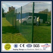 High secuirty 358 fence for prison